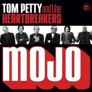 Tom Petty & The Heartbreakers: Mojo - Cover