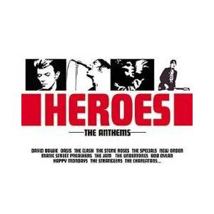 Cover - Modern Lovers, The: Heroes