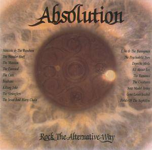 Absolution - Rock The Alternative Way - Cover