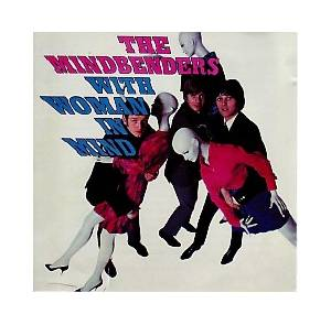Cover - Mindbenders, The: With Woman In Mind