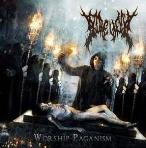 Gorevent: Worship Paganism - Cover