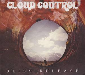 Cloud Control: Bliss Release - Cover