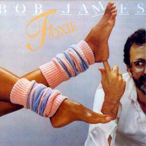 Bob James: Foxie - Cover