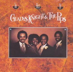 Gladys Knight & The Pips: Best Of Gladys Knight & The Pips, The - Cover