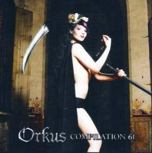 Cover - :Infective:: Orkus Compilation 61