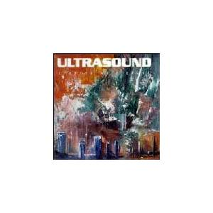 Ultrasound: Everything Picture - Cover
