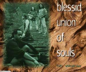 Cover - Blessid Union Of Souls: Oh Virginia