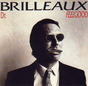 Cover - Dr. Feelgood: Brilleaux