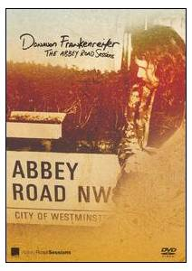 Cover - Donavon Frankenreiter: Abbey Road Sessions, The