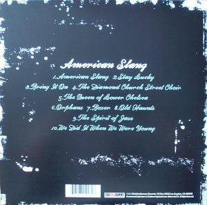 The Gaslight Anthem: American Slang (LP) - Bild 2