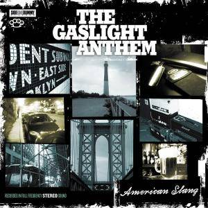 The Gaslight Anthem: American Slang (LP) - Bild 1