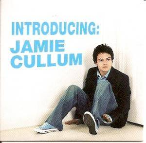 Cover - Jamie Cullum: Introducing