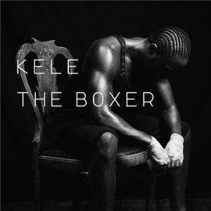 Kele: Boxer, The - Cover