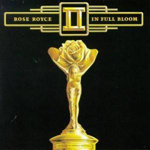 Cover - Rose Royce: In Full Bloom