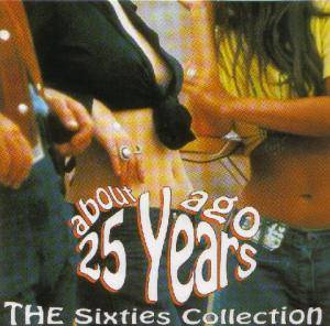 Cover - Fair Weather: About 25 Years Ago: The Sixties Collection