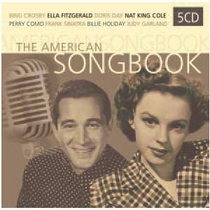 Cover - Hoagy Carmichael: American Songbook, The