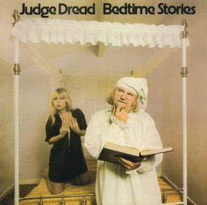Cover - Judge Dread: Bedtime Stories