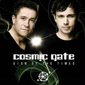 Cover - Cosmic Gate: Sign Of The Times