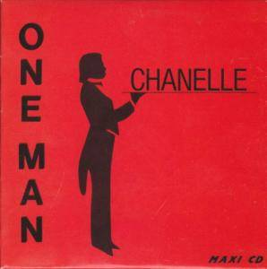 Chanelle: One Man - Cover