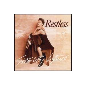 Cover - Shelby Lynne: Restless