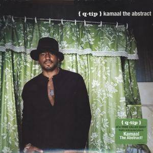 Cover - Q-Tip: Kamaal The Abstract