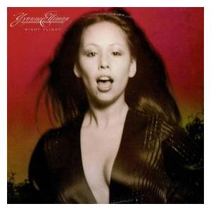 Yvonne Elliman: Night Flight - Cover