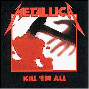 Metallica: Kill 'em All (CD) - Bild 1