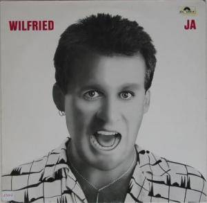 Cover - Wilfried: Ja