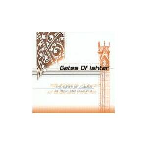 Gates Of Ishtar: Dawn Of Flames / At Dusk And Forever, The - Cover