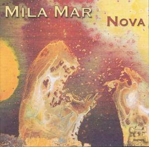 Cover - Mila Mar: Nova