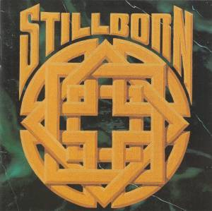 Stillborn: Permanent Solution, The - Cover