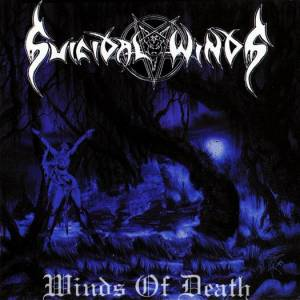 Cover - Suicidal Winds: Winds Of Death