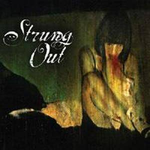 Cover - Strung Out: Exile In Oblivion