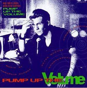 Pump Up The Volume - Cover