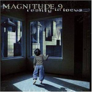 Magnitude 9: Reality In Focus - Cover
