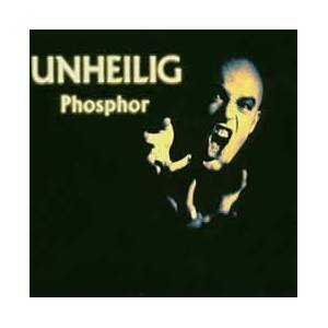 Unheilig: Phosphor - Cover