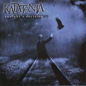 Katatonia: Tonight's Decision (CD) - Bild 1