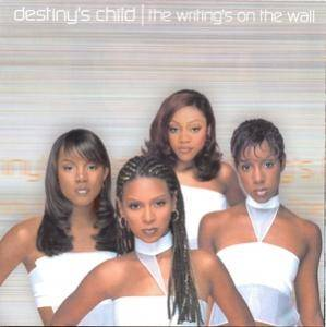 Cover - Destiny's Child: Writing's On The Wall, The