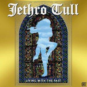 Jethro Tull: Living With The Past - Cover