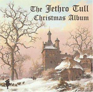 Jethro Tull: Christmas Album - Cover