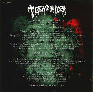 Terrorizer: Darker Days Ahead (CD) - Bild 6