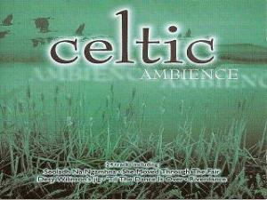 Celtic Ambience - Cover