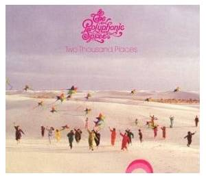 Cover - Polyphonic Spree, The: Two Thousand Places