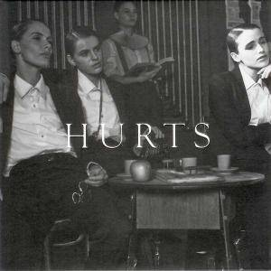 Hurts: Better Than Love - Cover