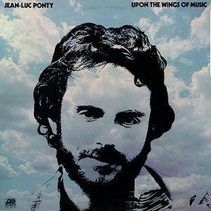 Cover - Jean-Luc Ponty: Upon The Wings Of Music