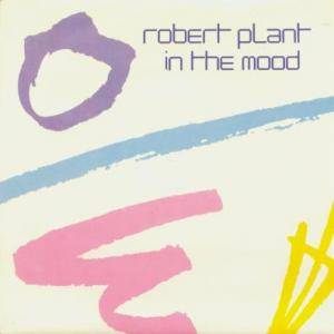 Robert Plant: In The Mood - Cover