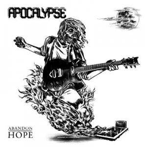 Apocalypse: Abandon Hope - Cover