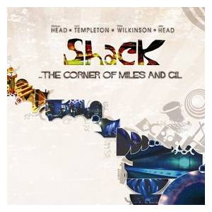 Cover - Shack: Corner Of Miles And Gil, The