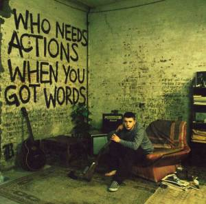 Cover - Plan B: Who Needs Actions When You Got Words