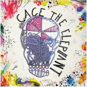 Cage The Elephant: Cage The Elephant - Cover